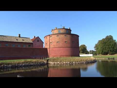 Landskrona Citadell 10 Sept  2016 2