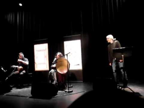 "Hafez Poems by Mahsa Vahdat ""Concert"" Part 01"