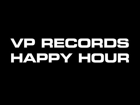 VP Happy Hour - Music by Joseph Dimension