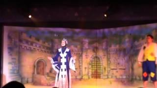 Snow White and The Seven Dwarfs Part 1.avi