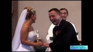 Прикол на свадьбе полный калапс намбе фри