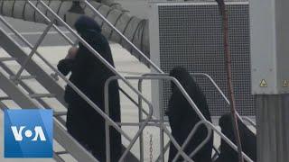 Turkey Deports German Islamic State Suspects to Berlin