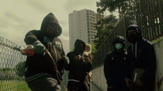 SEGA - Plot (Official Music Video)