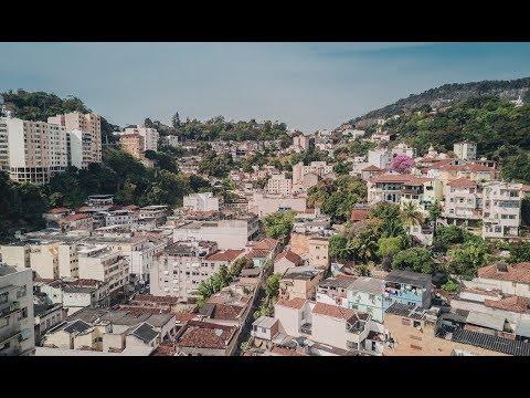 BENVENUTI a RIO DE JANEIRO! • [BRASILE DAY 1]