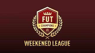 Weekend League da poveracci, ogni donazione quitto una partita - FIFA 19 ITA