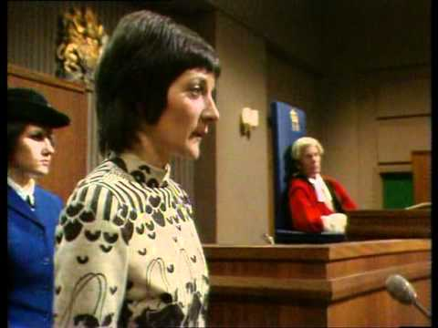 Crown Court : Robin and his Juliet : Regina vs Tomlin (1973) Part 3/3