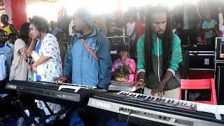 Lunggik Music and tribal song Uwa Uwi 2
