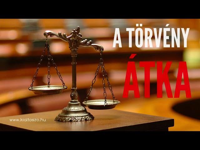 A törvény átka