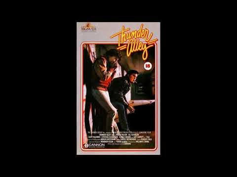 Roger Wilson - Heart To Heart [Studio Version] (AOR Soundtrack Rarity)