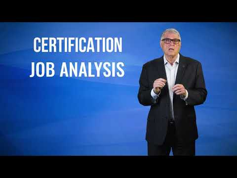 Differing Types of Workplace Credentials