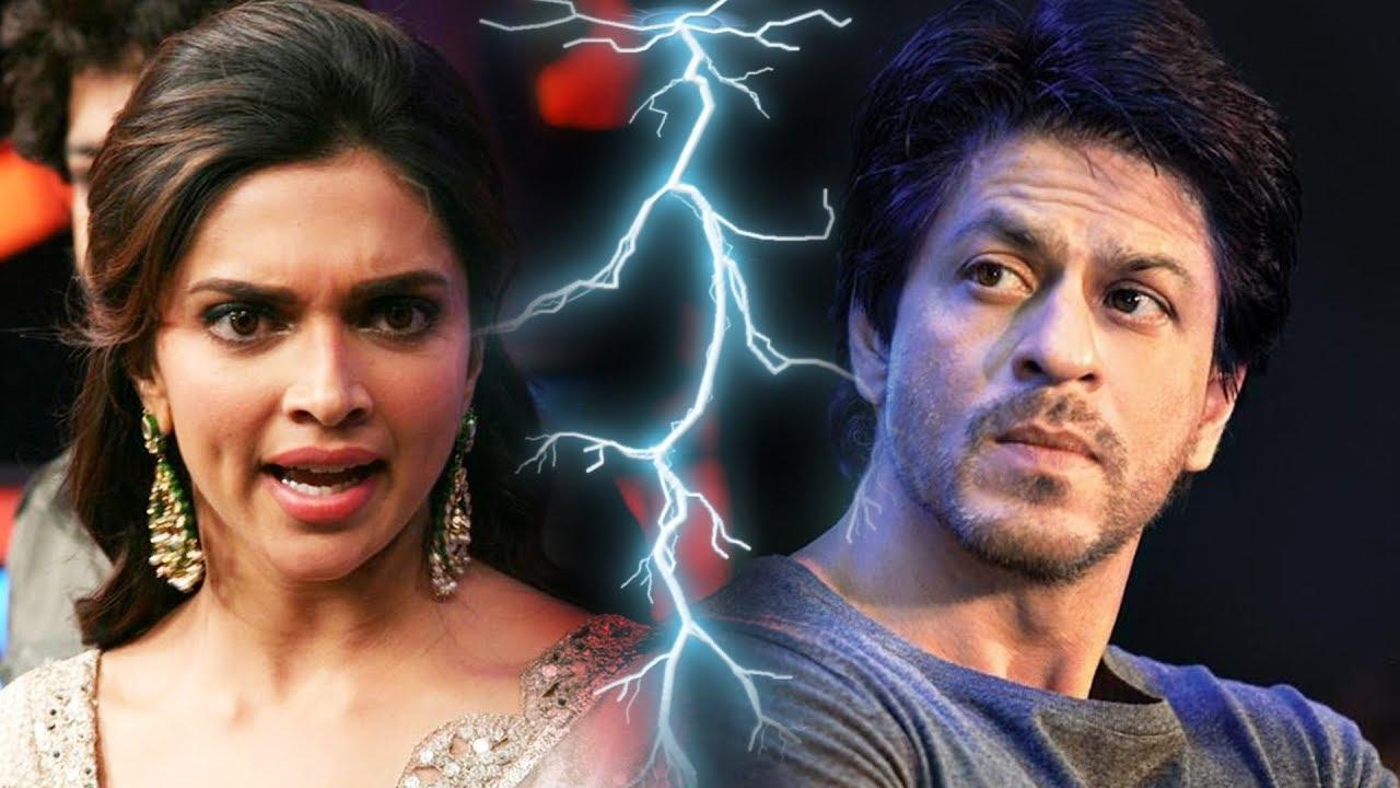 Deepika Padukone Refuses Shahrukh Khan S Next Movie Youtube