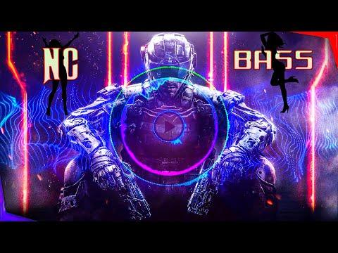 1H BEST Gaming 🎮  NightCore 🎶     Bass Boosted     MUSIC MIX 2017 - Neraz 🔥💥🔥