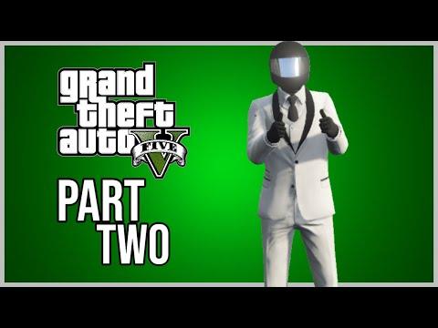 The Return Of Hyper Man!! | Grand Theft Auto Online