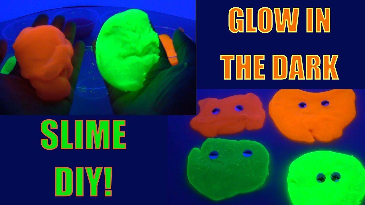 Diy glow in the dark slime goop putty using highlighters and more diy glow in the dark slime goop putty using highlighters and more youtube ccuart Gallery