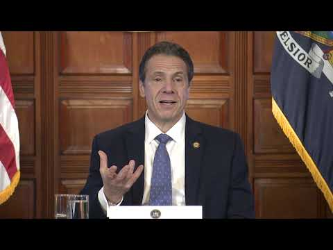 Governor Cuomo Comments on Albany JCC Bomb Threat