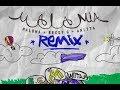 """DESCARGAR"" Maluma, Becky G. & Anitta - Mala Mía (Remix) [Single]"