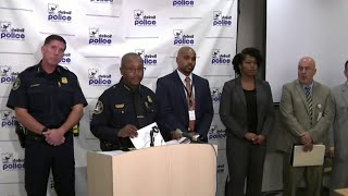 Detroit police officers face charges for house search, arrest without warrant