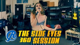 The Side Eyes - 'Deadline' & 'Teenage Jerks' (Ring Road 360 Live Sessions)