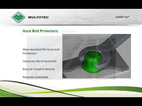 Saddle Top Electra Mining Africa Presentation
