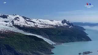 Գիտնականները զգուշացնում են՝ Ալյասկայում վտանգավոր սողանքը կարող է առաջացնել ահռելի ցունամի