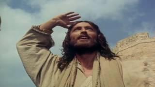 Jesús expulsa del Templo a los mercaderes.