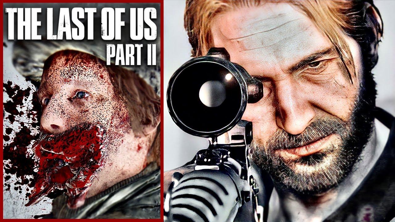 THE LAST OF US 2 - Brutal Sniper Kills & Aggressive Gameplay Vol. 14 [PS5 4K 60fps Cinematic Sty