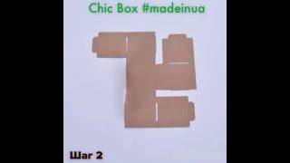 Видео урок №1  Сборка детского конструктора Chic Box