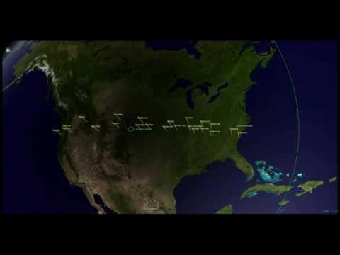 Solar Eclipse USA Aug 21, 2017