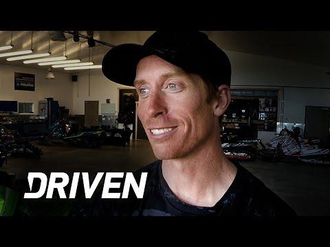 GoPro: Driven Series | Chris Burandt Ep. 3