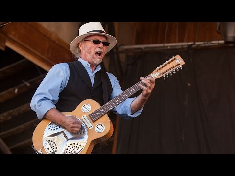 Roy Rogers and the Delta Rhythm Kings with Carlos Reyes   Live at Telluride Blues & Brews Festival
