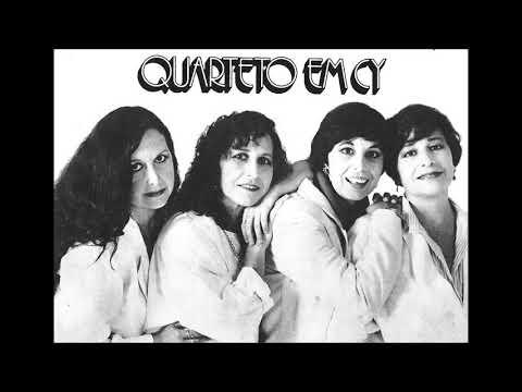 Quarteto Em Cy &Cia - Coletânea