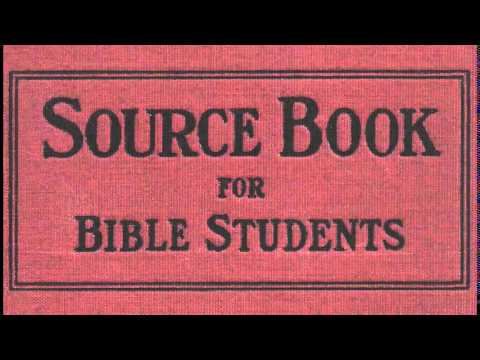 Babylon the Great (Modern Babylon) - Source Book for Bible Students (1922)