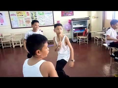 Di naman ako Fuckboy (the new J'ROA BAND) #grade 6