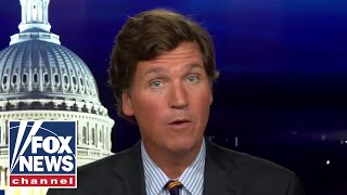 Tucker: There's nothing authentic about Kamala Harris