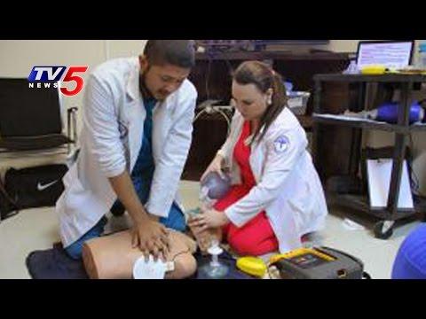 MBBS In Abroad | Central American Medical Education | Dr Venkat Reddy | Telugu News | TV5 News