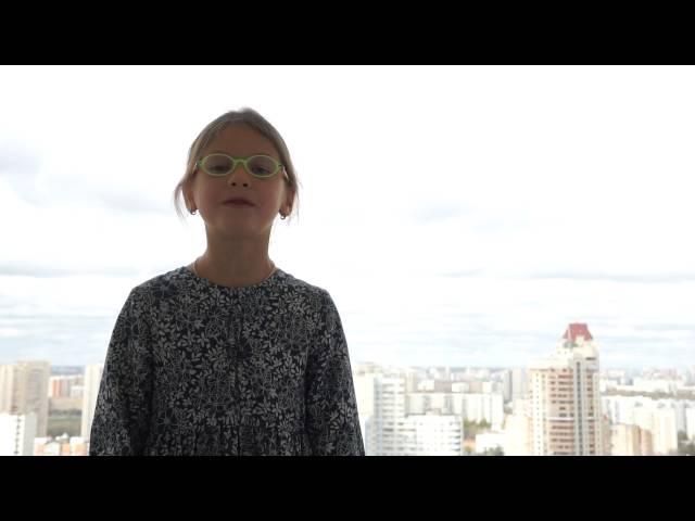 Изображение предпросмотра прочтения – ТатьянаМедведева читает произведение «Облака (Облака опять поставили…)» В.Я.Брюсова