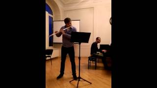Kakhi Chargeishvili - Faure Fantasia