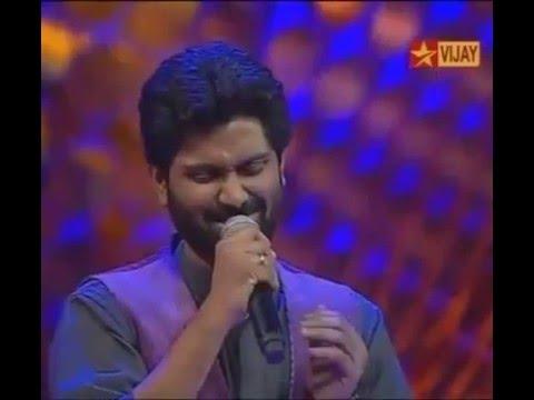 Kannamma by Anand Aravindakshan. Best of super singer