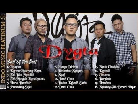 Dygta - Full Album - Koleksi Lagu Terbaik Dygta Paling Menyentuh - HQ Audio !!! 720p HD