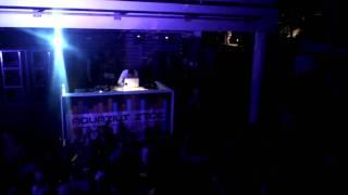 Hideout Festival 2011- Aquarius Sunday (Breakage 2)