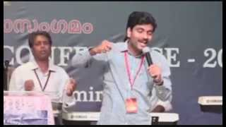 Download Uthamageetham - Dr. Blesson Memana [Malayalam Christian Song] MP3 song and Music Video