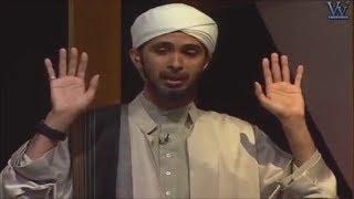 TATA CARA SHOLAT SESUAI SUNNAH RASULULLAH - ALHABIB ALI ZAENAL ABIDIN ALHAMID
