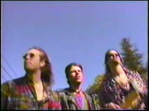Heavens to Murgatroid - Ashes (1993)