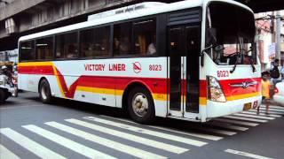 Hyundai Aero City VLI Units (Korean Series)