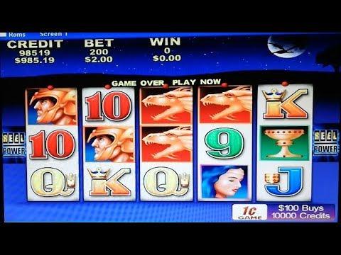 Video Slots Emulator