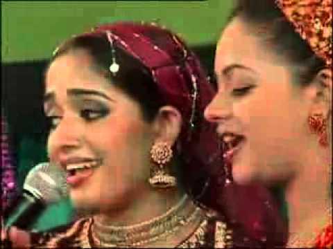 Mappila Pattu By Kavya,bavana,navya,samritha.film actress  latest.(Samgrutha Pama Gari).flv