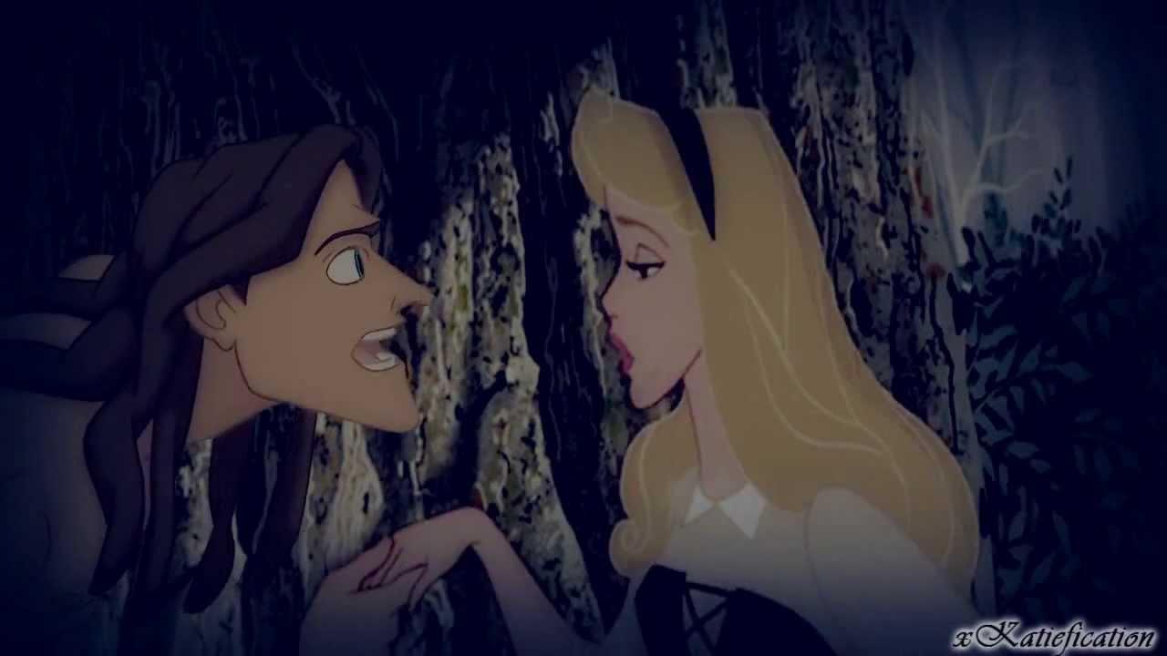 Tarzan & Aurora ♥
