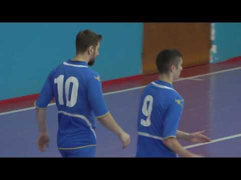 1/2 финала: RIA.com - 20minut United #itliga (15 сезон, осень 2017 года)