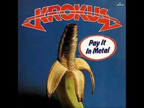 Krokus - Rock me, Rock You all Night Long