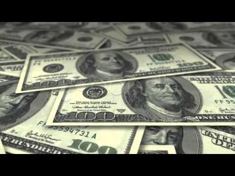 Pond5 Stock Footage - Money And Financials-Dolly Across Cash-Tax, Taxes, Debt, Spending, Credit